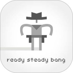 Ready Steady Bang by Cowboy Games
