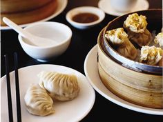 Whether you're after tapas, tasting menus, or just good, cheap dim sum, Toronto's exciting and diverse culinary scene has plenty to offer.
