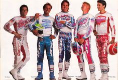 For part 3 of our PulpMX gear history series, Matthes and I take a look back at one of motocross' most iconic gear brands – JT Racing. For part 3 of our PulpMX gear history series, Matthes and I take Motocross Kit, Motocross Riders, Bmx, The Golden Boy, Vintage Motocross, Bad To The Bone, Riding Gear, Dirtbikes