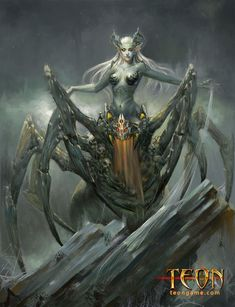lolth - Google Search