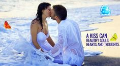 Kiss Day Romantic Quotes Wishes Messages Sweet Lovely