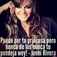 88 Best Jenni Rivera Quotes images | Jenny rivera quotes, Jeny