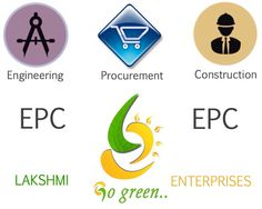Lakshmi Enterprises: LAKSHMI ENTERPRISES EPC