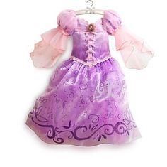Купить Фантазия vestidos, Дети дети косплей платья рапунцель костюм принцесса выполнять одеждаи другие товары категории Платьяв магазине 1st Baby--Retail StoreнаAliExpress. одежды танца и одежды ангела