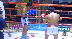Video: Sangtongnoi Tanasuranakon vs Jaosuanoi Petsupapan 28th September 2013