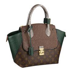 Majestueux Tote PM [N91284] - $233.99 : Louis Vuitton Handbags,Authentic Louis Vuitton Sale Online Store