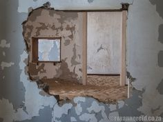 Kolmanskop: why to visit Namibia's ghost town - Roxanne Reid Ghost Towns, Decor, Decoration, Decorating, Deco