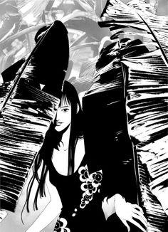 上條淳士の画業を詰め込んだ初画集、各界著名人コメントも(画像 7/7) - コミックナタリー