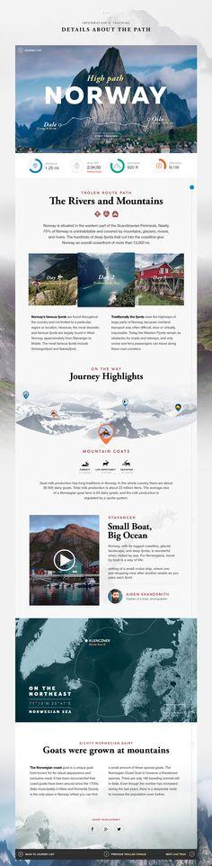 Travel App - Los websites de la semana 2# 02/2016