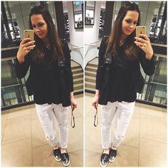 @ Work ✌️| #outfit #ootd #look #fashion #fashionista #lookbook #fashionblogger #austrianblogger #youtuber