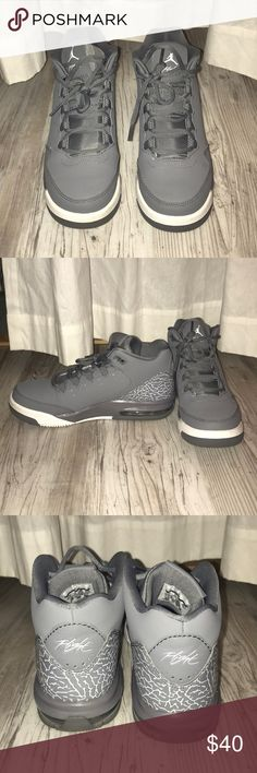 Air Jordan Sneakers *SIZE 6.5 KIDS* slight signs of wear Air Jordan Shoes Athletic Shoes