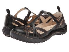 Jambu Charley the perfect walking sandles for europe, classy but still great for walking