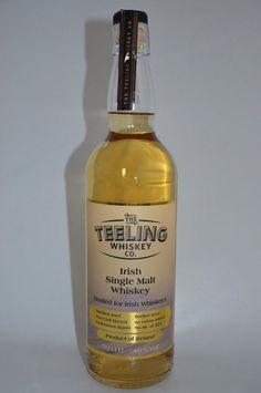 teeling single cask 2007