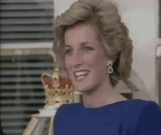 May 4, 1985: Prince Charles and Princess Diana arrive in Venice and then head for lunch on the island of Torcello. Diana speaks about the visit and says thank you in Italian. Day 15