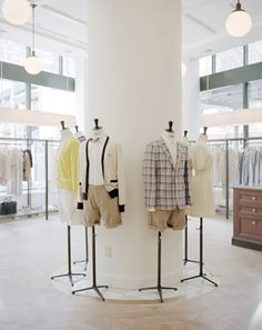 Maison Kitsuné to Relaunch With New York Flagship