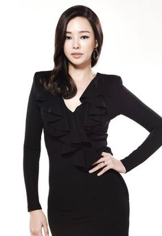 6. Honey Lee, who helps the two men navigate their new lives.