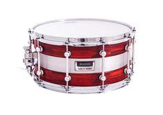 Zhukov Handcrafted Drums Slice Series