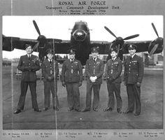 Squadron Leader Philip Smulian Club