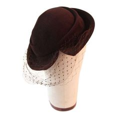 e6959efe6cb 555 best vintage hats and accessories images on Pinterest