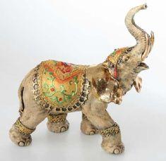 Elephant Parade, Elephant Love, Pottery Sculpture, Lion Sculpture, Elefante Hindu, Zen, Ceramic Art, Reindeer, Dinosaur Stuffed Animal