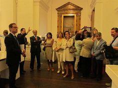 """Valladolid acoge una exposición sobre """"El hereje"""" de Miguel Delibes http://www.revcyl.com/www/index.php/cultura-y-turismo/item/692-valladolid-acoge-una-exposici%C3%B3n-sobre-el-hereje-de-miguel-delibes"""