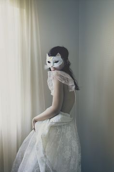 like the classic cat mask @Lisa Phillips-Barton Phillips-Barton Castrogiovanni
