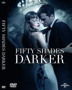 Fifty Shades Darker Unmasked Edition DVD + Digital Copy [2017] £9.99 to buy with free UK delivery.  Amazon Bestsellers Rank: 12 in DVD & Blu-ray (See Top 100 in DVD & Blu-ray)      #2 in DVD & Blu-ray > Romance     #4 in DVD & Blu-ray > Drama  Amazon Bestsellers Rank: 40 in DVD & Blu-ray (See Top 100 in DVD & Blu-ray)      #4 in DVD & Blu-ray > Romance     #17 in DVD & Blu-ray > Drama