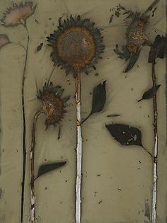 Joseph Bellows Gallery - Carol Panaro-Smith & James Hajicek - Images