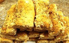 Sam's Place: Garlic Bread Sticks