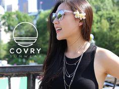 Sunglasses Beyond the Standard Fit - Covry Sunwear.