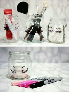 Voss Bottle, Water Bottle, Craft, My Room, Cool Stuff, Inspiration, Home Decor, Decorations, House