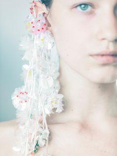 Delpozo Earrings