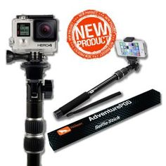 3.Top 10 Best Selfie Stick for Gopro and Smartphone Reviews