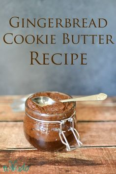 Love Biscoff cookie butter, or the cookie butter from Trader Joe's? Here's a recipe to make it for yourself at home.