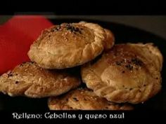 Recetas | Empanadas argentinas de queso y cebolla | Utilisima
