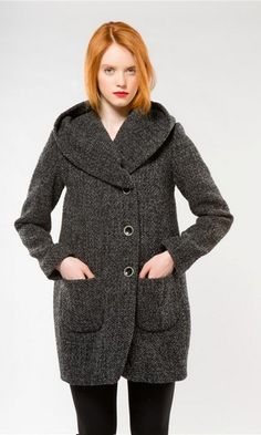 my coat for this winter: so warm and comfy :-) Mom and i bought the same!