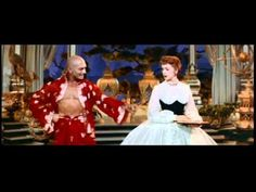 ▶ The King and I Etc , Etc , Etc (Yul Brynner and Deborah Kerr