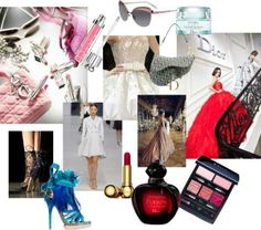 Rundown Best of Dior