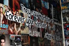 If I'm James Dean, You're Audrey Hepburn- Sleeping With Sirens