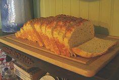 THE CRISPY COOK: Gluten Free Chickpea Sandwich Bread