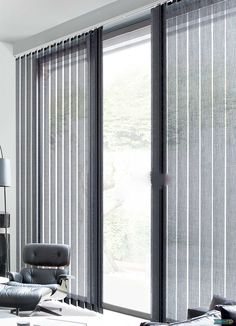 Vertical Blinds for Sliding Patio Doors . Vertical Blinds for Sliding Patio Doors . Pin On Living Room Blinds Living Room Blinds, Bedroom Blinds, Diy Blinds, Fabric Blinds, Shades Blinds, Curtains With Blinds, Blinds Ideas, Window Blinds, Privacy Blinds