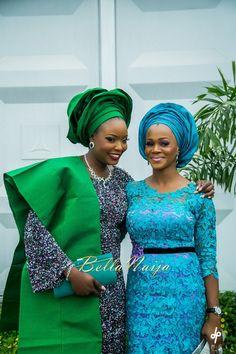 Bolanle & Seun Farotade's Engagement ~African fashion, Ankara, kitenge, African women dresses, African prints, African men's fashion, Nigerian style, Ghanaian fashion ~DKK