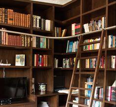 Bookcase   Huacal Estudio