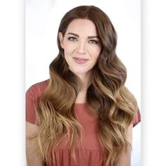 Has anyone tried the @hottoolspro curl bar yet?! It's SO easy to use! Follow the link in my bio to get the full tutorial for this wave technique. #hairandmakeupbysteph #btcquickie #hottools
