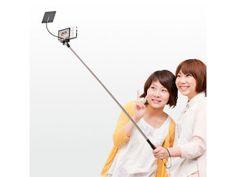 """V., 22 AGO 2014   INNOVACIONES TECNOLOGICAS Y CREATIVIDAD. SELFIES - """"5 gadgets para tomar mejores selfies"""". .. Existen cámaras con pantallas giratorias para lograr mejores encuadres, controles remotos, extensiones de brazo y hasta espejos que toman selfies.  Veamos algunos ejemplos de empresas que ven esta tendencia como una área de oportunidad en el mercado. .."""