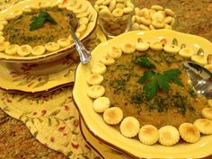 Vegan Split Pea Soup -One of the best split pea soups I have ever eaten. #vegan #gluten free #soup #split peas #split pea soup #main dish #meatless mondays