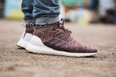 purchase cheap 13876 a535c adidas UltraBOOST Mid x KITH