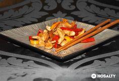 Wok, Recipes, Ripped Recipes, Cooking Recipes, Medical Prescription, Recipe