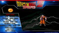 DragonBall Z Saga Characters and Transformations Fusions