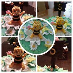 MAYA THE BEE 2015